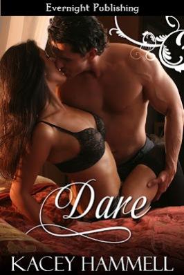 Kacey Hammell, Romance Author