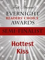 Semi-Finalist Kiss