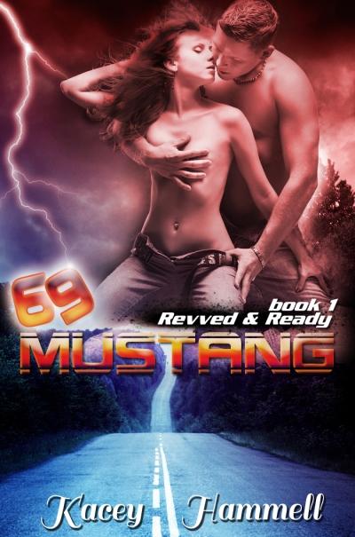 kacey hammell, 69 Mustang
