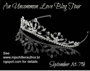 Schiller Blog Tour