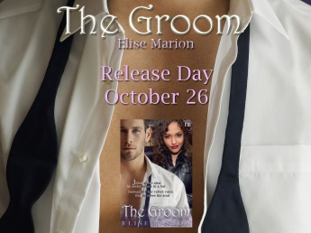 The Groom Release Promo Badge