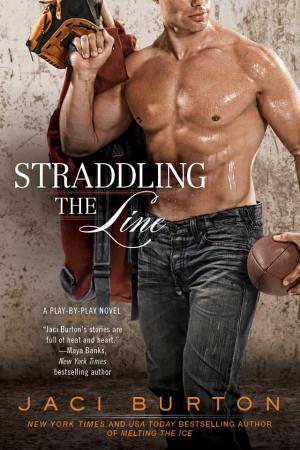 straddling