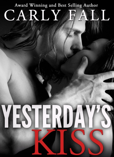 Yesterday's Kiss Final cover