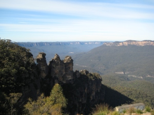 three sisters - photo three