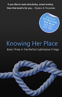 Knowing Her Place200