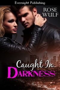 Caught In Darkness Cover