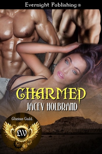 400x600_Charmed by Jacey Holbrand