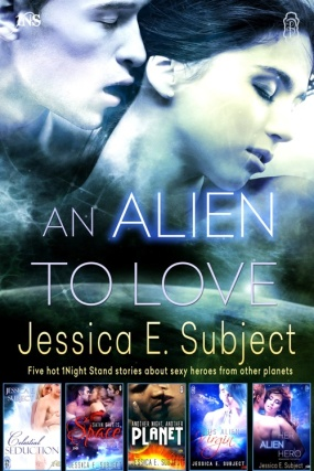 An Alien to Love_500x750