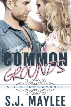 Common Grounds by S.J. Maylee - cover 298x450
