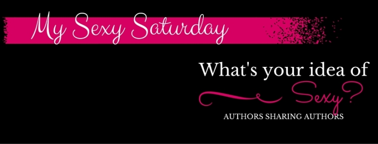 My Sexy Saturday Page Header #3