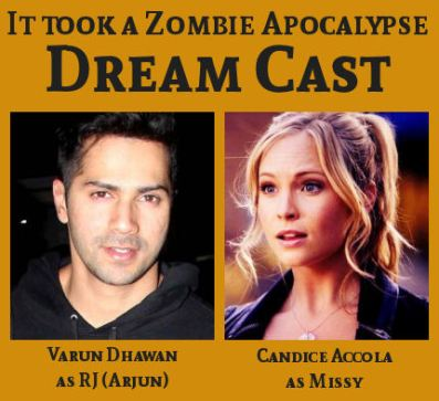 itaza-dream-cast