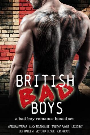 britishbadboys